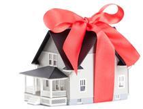 donazione casa