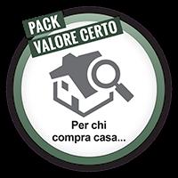 Pack Valore Certo