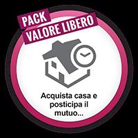 Pack Valore Libero