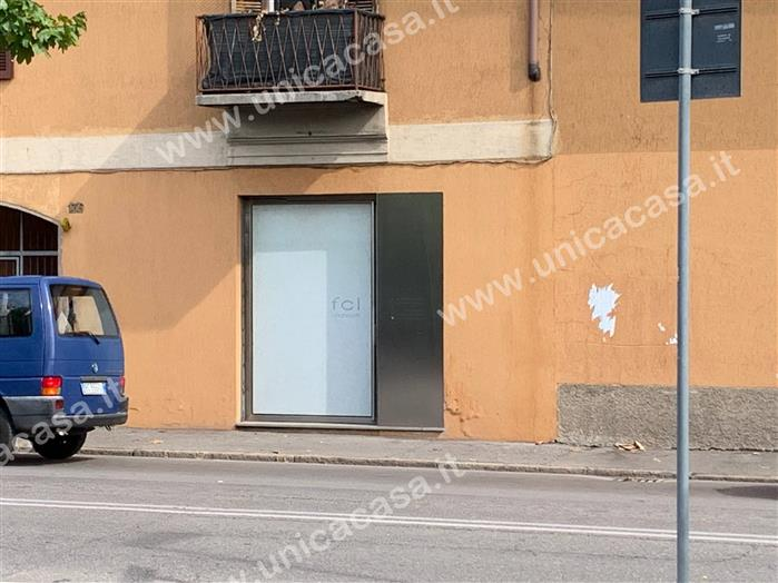 Negozio in Vendita a Bergamo   Unica Casa
